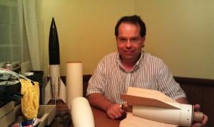 John Kavanaugh - Rocket Man
